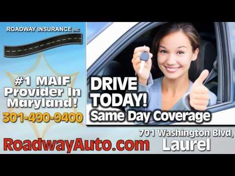 MAIF Insurance | Laurel, MD Auto Insurance