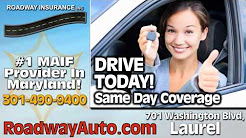 MAIF Insurance | Laurel, MD Auto Insurance