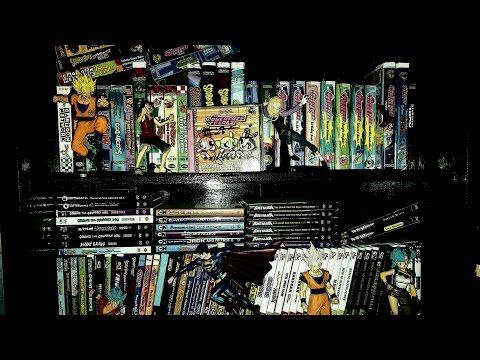 Cartoon Network DVD/VHS Collection (2016)