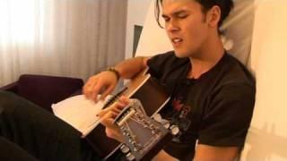 Justin Nozuka - After Tonight ( live acoustic)
