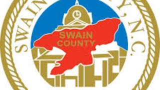 Swain County Board of Commissioners Meeting; April 9, 2020