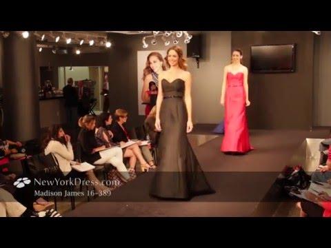 Madison James 16389 Dress - NewYorkDress.com