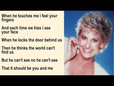 Tammy Wynette - You and Me with Lyrics