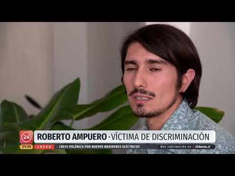 Los testimonios de discriminación de dos parejas homosexuales por amar en público