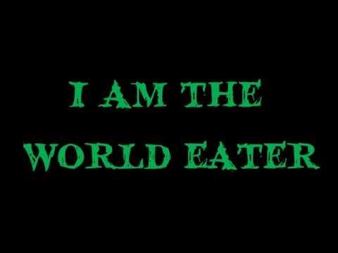 World Eater Lyric
