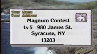 China Towne, WTVH Channel 5 commercials - Syracuse NY 1986