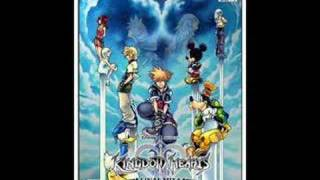Kingdom Hearts 2 Final Mix Rage Awakened