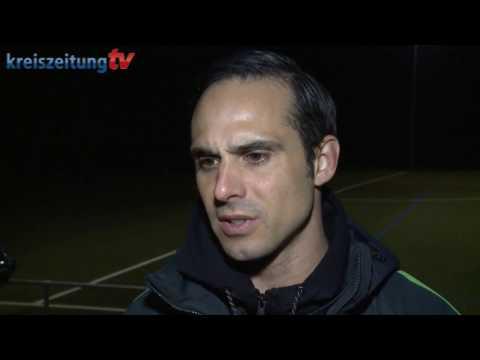 Alexander Nouri über das Werder-Testspiel gegen den VfB Oldenburg in Rastede