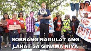 Hindi ka makapaniwala sa ginawa niya sa WARONDRUGS ni President Duterte WATCH