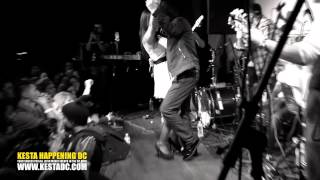 Plan B - N'klabe - Andy Andy Live @ Galaxy Nightclub Nov. 9th, 2011