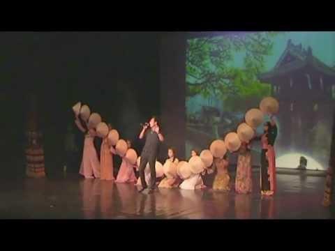 Đất nước - Thanh Tùng và Nhóm múa cộng đồng Ba Lan