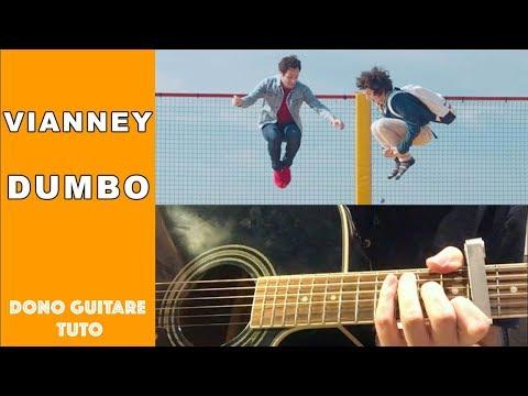 Vianney - Dumbo TUTO