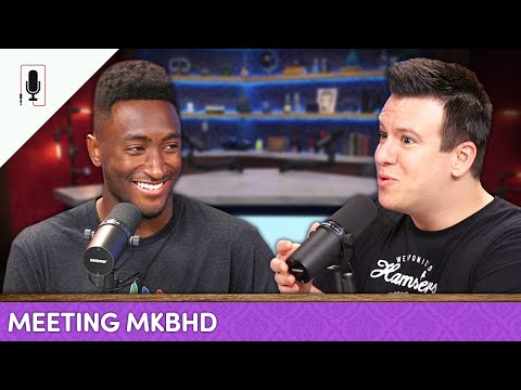 MKBHD On The WORST Tech Launch Ever, Death Of Privacy, & More  | Ep. 18 A Conversation With