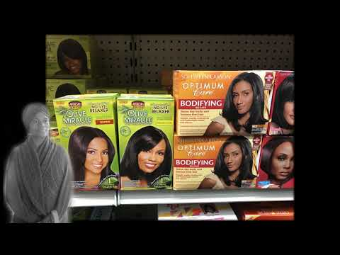 Don't buy products specially formulated for Black Hair. Go Natural and save your hair