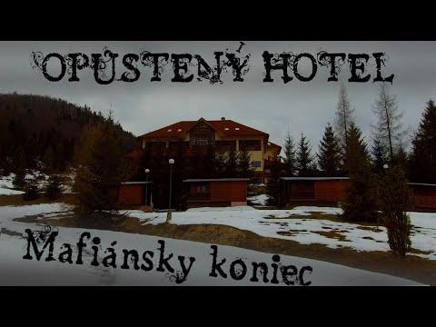 opustený-horský-hotel-horný-vadičov-🏘️-mafiánsky-koniec-🏨-ivan-donoval-🏡-urbex-dokument