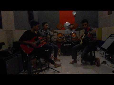 Anji DIA (cover reggae) ROBORANS Band