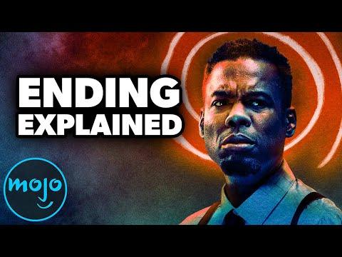 Spiral Ending Explained