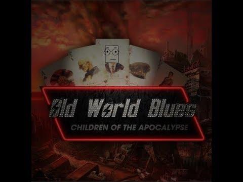 Hearts of Iron IV: Old World Blues, New California Republic (2)