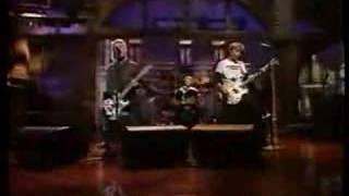 Green Day Basket Case Live @ Letterman