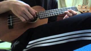 Trống cơm (Ukulele Solo)
