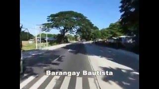 CABA, LA UNION, PHILIPPINES- Joyride in my hometown Caba ( Part-1 )