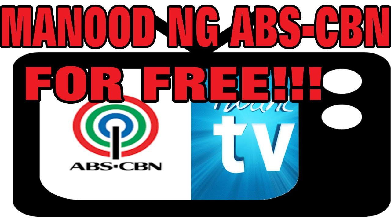 Paano manood ng ABS-CBN TV kahit walang TV free