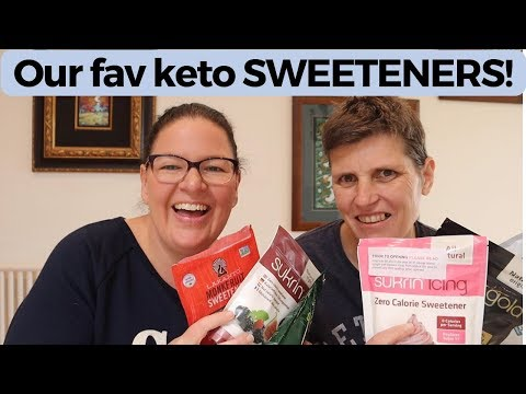 Best Sweeteners For Keto | Our Fav Products In Australia
