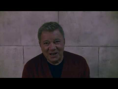 William Shatner on Shatner Claus and New Blues Album Mp3