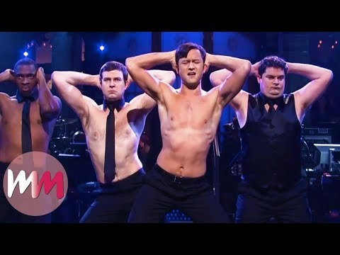 Top 10 Celebrities That Are Surprisingly Good Dancers