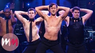 failzoom.com - Top 10 Celebrities That Are Surprisingly Good Dancers