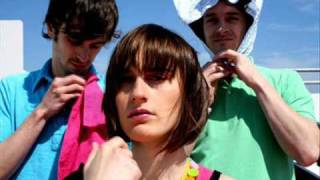 Yelle - A Cause Des Garçons Tepr Remix LONG VERSION