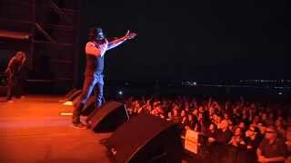 Thievery Corporation  Holographic Universe feat  Mr Lif & LouLou NYC HD
