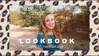 SIERADEN & ACCESSOIRES  LOOKBOOK | Herfst-winter 2018 | Meisje op de dijk 🧡✨