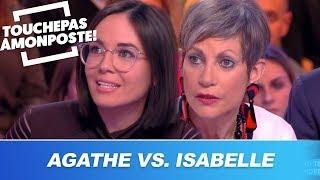 Isabelle Morini-Bosc clashe Agathe Auproux !