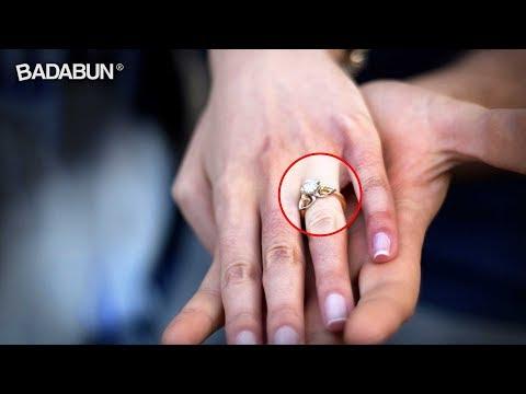 12 Datos curiosos sobre el anillo de compromiso