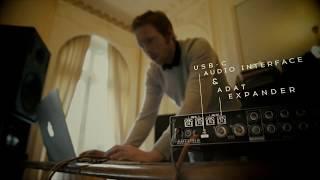 Arturia - AudioFuse 8Pre - 오디오 인터페이스