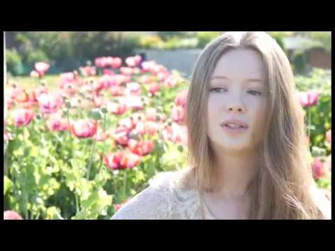Charmian Simmons- Am I Too Blue For You- June 2017