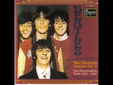 The Beatles - Ob-La-Di, Ob-La-Da (Demo/Take)