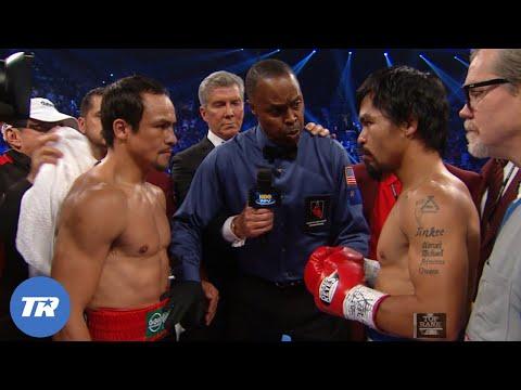 Manny Pacquiao vs.