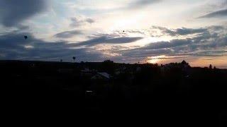 Фестиваль воздушных шаров(, 2016-01-21T18:40:05.000Z)