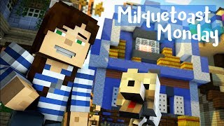STACYPLAYS IN MINECRAFT STORY MODE SEASON 2