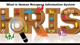Hr basics human resource information systems