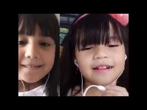 """Smule """"Proud of you"""" Fiona Fung by Nicole Rossi ft.  Patricia"""
