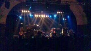 Cannibal Corpse 31.01. Leipzig