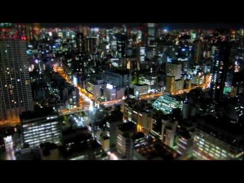 WORLD TRADE CENTER TOKYO Hamamatsucho,Tokyo Time-lapse