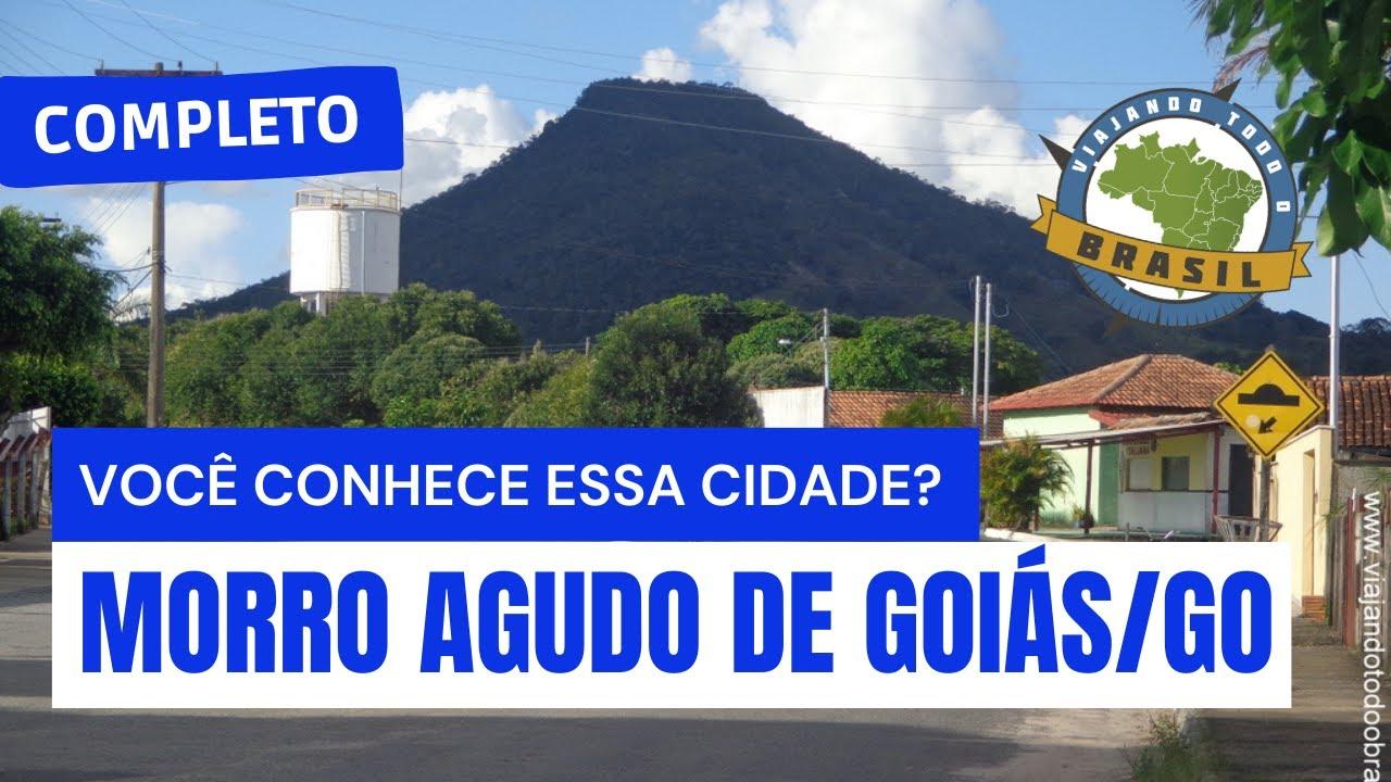 Morro Agudo de Goiás Goiás fonte: i.ytimg.com