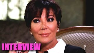 Kris Jenner Cries & Disses The Haters