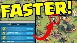 Train FASTER! Control the Map - Rise of Civilizations Gameplay!