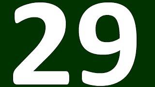 АНГЛИЙСКИЙ ЯЗЫК ДО ПОЛНОГО АВТОМАТИЗМА С САМОГО НУЛЯ  УРОК 29 УРОКИ АНГЛИЙСКОГО ЯЗЫКА
