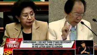 Cuevas gets stuck on questioning Ombudsman's authority to investigate CJ